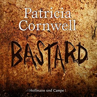 Bastard audiobook cover art
