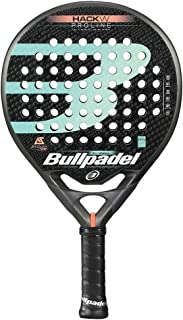 Bullpadel Hack Woman 2019, Adultos Unisex, Multicolor, Talla Unica