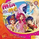 Das Rätsel der vier Ringe (Mia and Me 18)