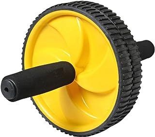 Double Wheel-Ab wheel power roller, wheel hand pusher