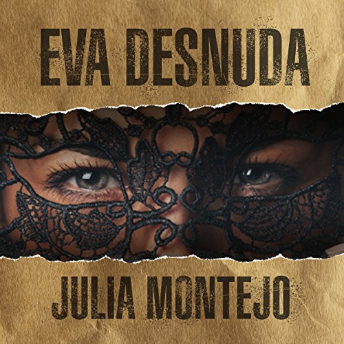 Eva Desnuda [Eva Naked] audiobook cover art