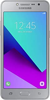 Samsung Galaxy Grand Prime Plus (Plata