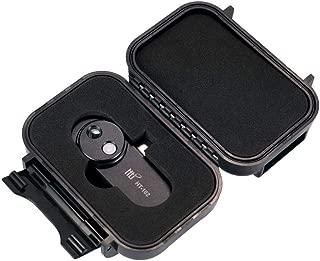 uzinby 【 HT102】携帯サーマルイメージング 超高性能 携帯型サーモグラフィーカメラ 赤外線熱画像 可視光カメラ 温度範囲-20〜300°C シンプルで実用
