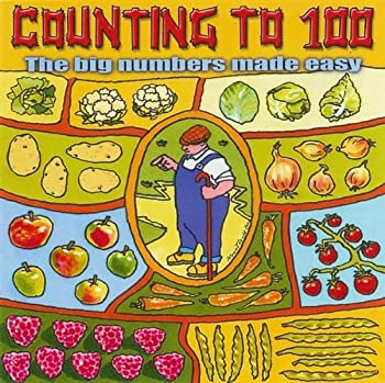 Counting to 100 - the Big Numb