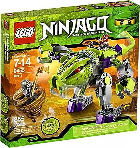 Mercancía de alta calidad y servicio conveniente y honesto. LEGO Ninjago Ninjago Ninjago Fangpyre Mech 255pieza(s) - Juegos de construcción (Multi)  aquí tiene la última