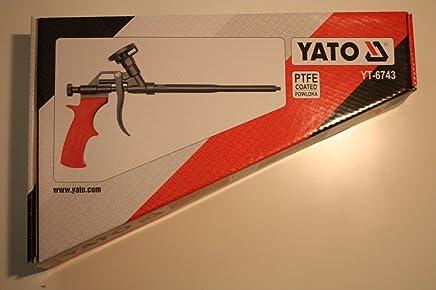 Yato yt-6743 yt-6743 yt-6743 Montageschaum Bauschaum Schaum B009SFQQ4M   Sehr gute Farbe  a0ccb7