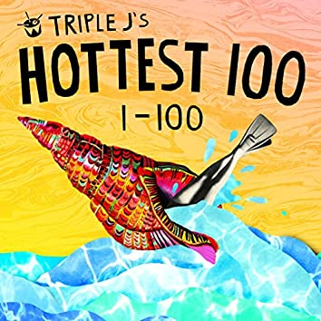 triple j Hottest 100 - 2017