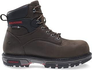 wolverine jenson waterproof boot
