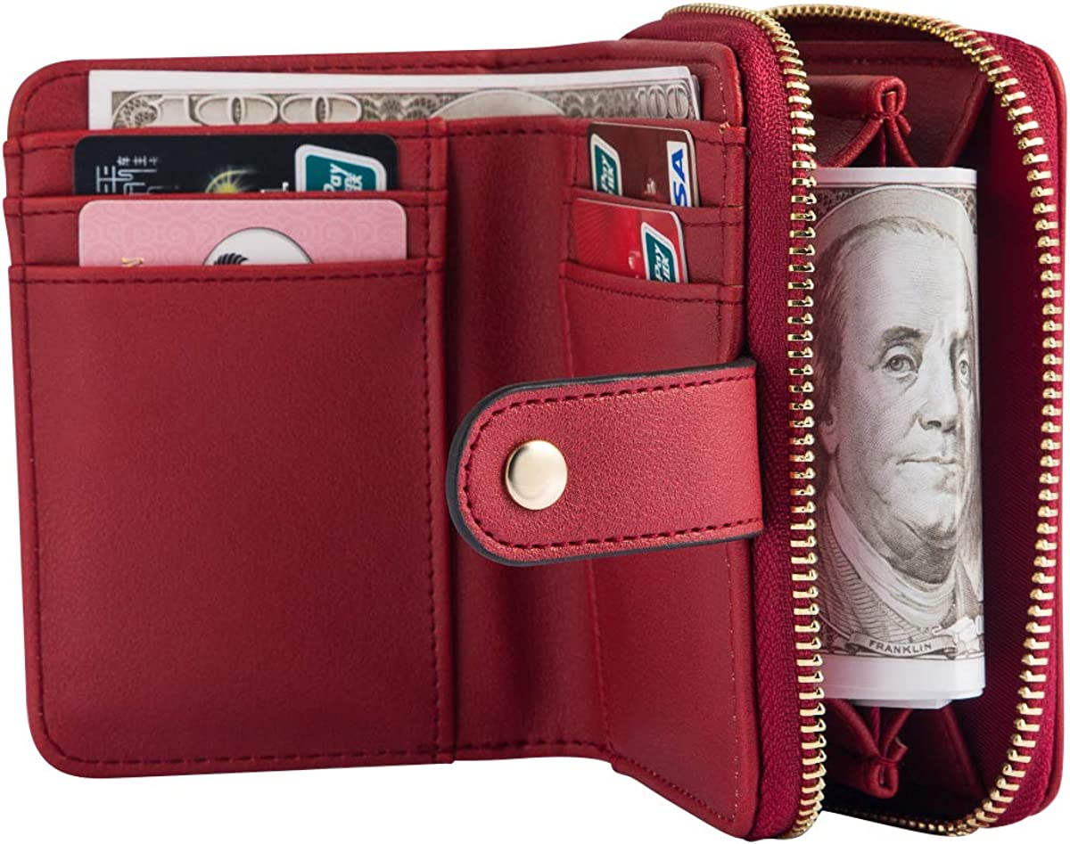 Heaye online shop Cute Small Wallet Wom Ranking TOP15 Holder Minimalist Card