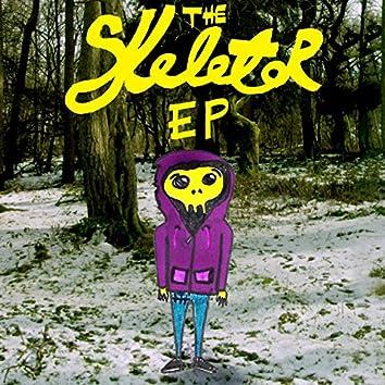 The Skeletor EP