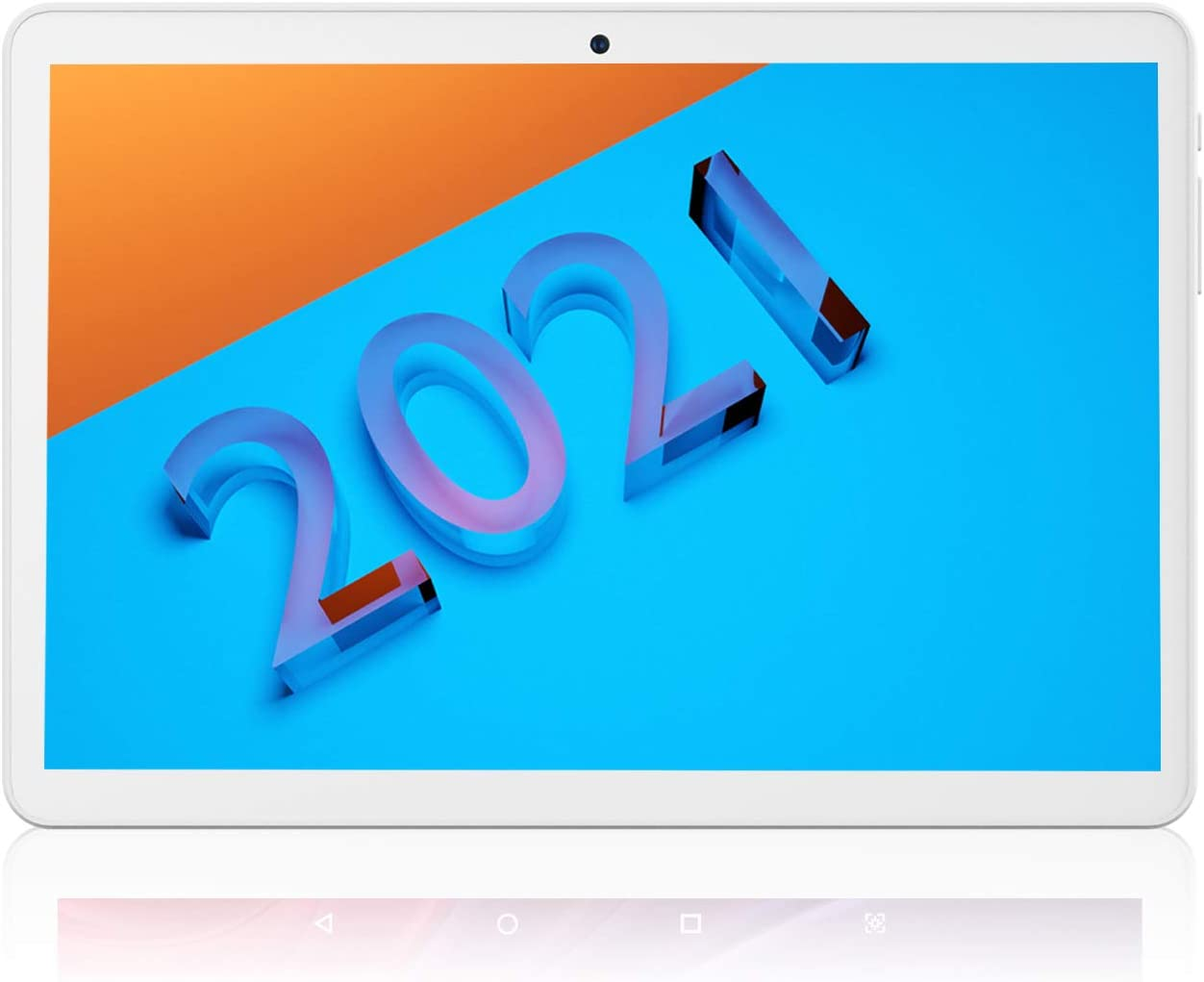 Android Tablet 10 Max 71% OFF inch Dual Band Ranking TOP11 Quad-Cor Tablets 2.4G 5G WiFi