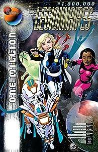 Legionnaires (1993-2000) #1000000 (DC One Million)