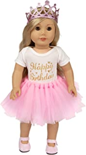 Best american girl doll birthday party decorations Reviews