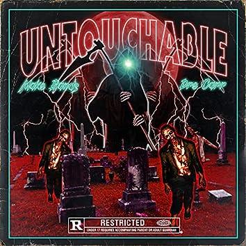 Untouchable (feat. Dre Carr)