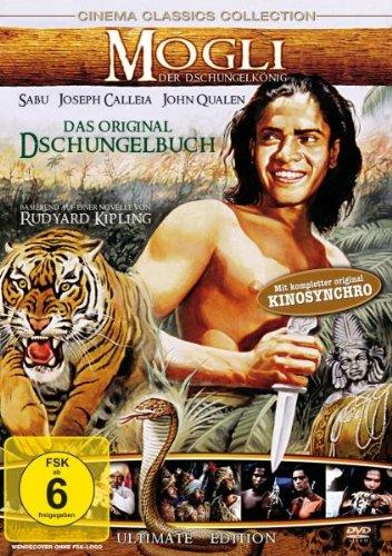 MOGLI - Der Dschungelkönig