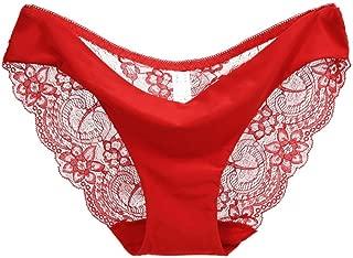 Beaums Invisible en forma de C Spandex Mujeres bragas C-secuencia de la ropa interior atractiva de la ropa interior de las mujeres V-String