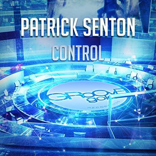 Patrick Senton