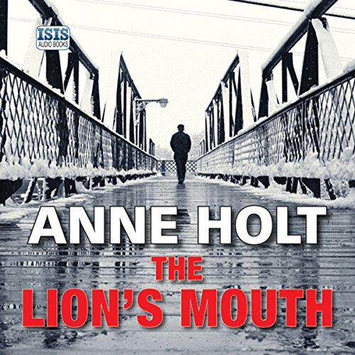 The Lion's Mouth cover art