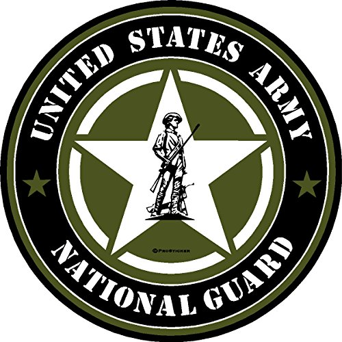 Us Army National Guard - 6