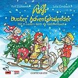 Rolfs bunter Adventskalender von Rolf Zuckowski