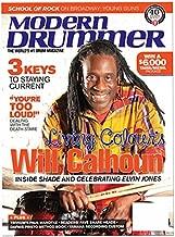 drum magazine subscription