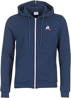 : Le Coq Sportif Sweat shirts Sweats : Vêtements