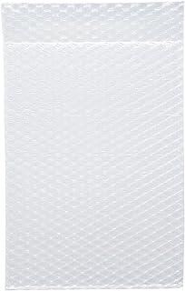 ボックスバンク えあるん袋 エアキャップ袋 A4サイズ 100枚セット 三層品 空気緩衝材 IF06-0100