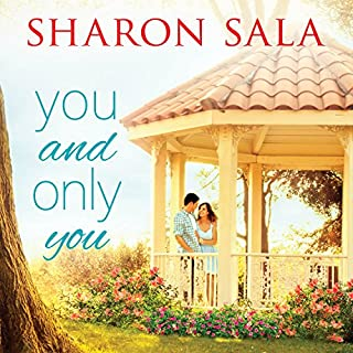 You and Only You audiobook cover art
