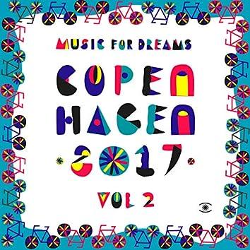 Music for Dreams Copenhagen 2017, Vol. 2