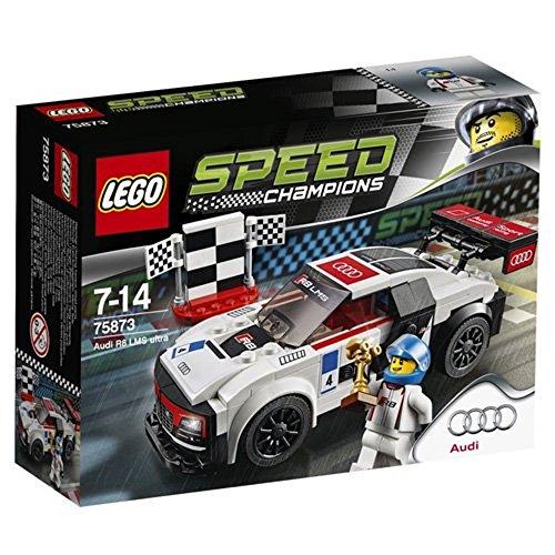 LEGO Audi R8 LMS Ultra Speed