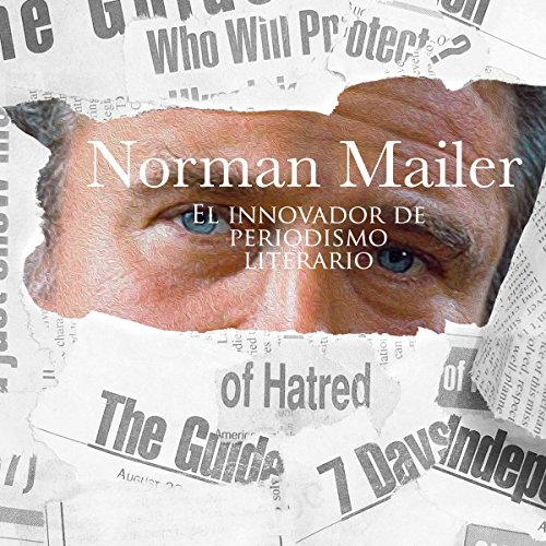 Norman Mailer copertina