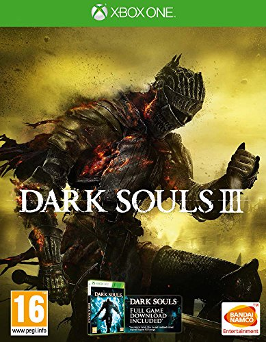 Dark Souls III (3) (Xbox One) (New)