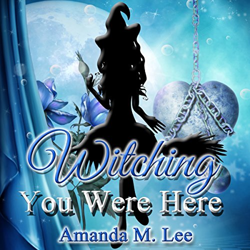 Witching You Were Here cover art
