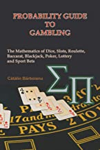 Best probability guide to gambling Reviews