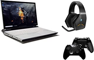 Area 51M Gaming Laptop Welcome to A New ERA with 9TH GEN Intel CORE I9-9900K NVIDIA GEFORCE RTX 2080 8GB GDDR6 17.3