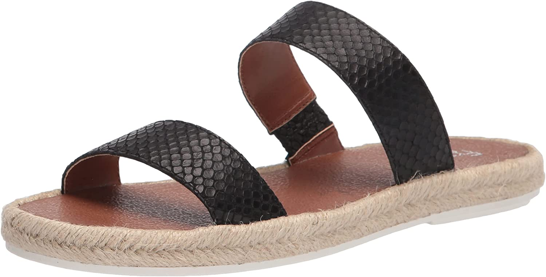 Franco Sarto Women's Posie2 Slide Sandal