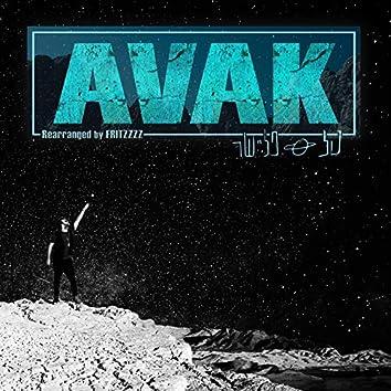 AVAK (Rearranged By Fritzzzz)