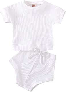 Newborn Infant Sweatshirt T Shirt Clothes