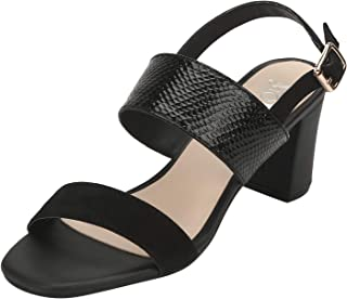 Red Tape Sandals Women's Fashion Sandals
