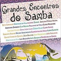 Grandes Encontros De Samba