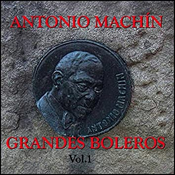 Grandes Boleros Vol.1