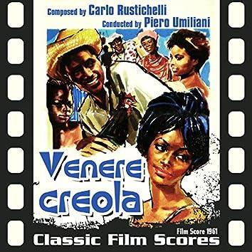 Venere creola (Film Score 1961)