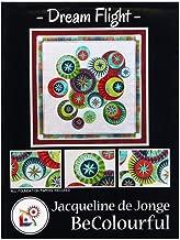 Anthology Fabrics Anthology Jacqueline De Jonge Dream Flight Quilt Kit, Multi