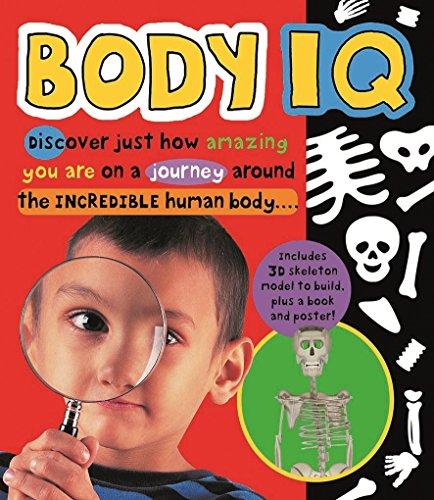 Smart Kids Body Iq: Iq Box Sets