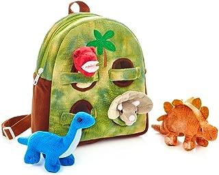 Dino Backpack 11