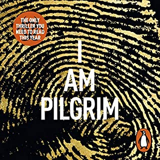 I Am Pilgrim, Volume 1 cover art