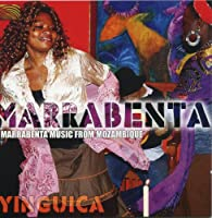 Marrabenta Music from Mozambique-Yingu