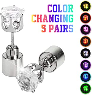 Best light up earrings Reviews