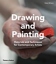 Drawing & Painting: Materials and Techniques for Contemporary Artists