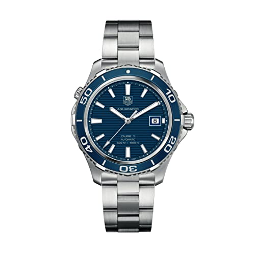 Tag Heuer Aquaracer Mens Watch WAK2111.BA0830